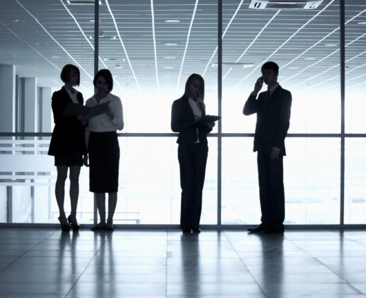 business-header